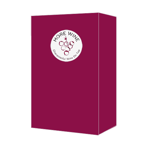 Bag in Box Red Wine