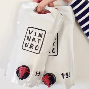 Wine Gift Sets - 2 Natural Wines